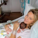 Otěhotněla po 10 letech léčby. O čtyři dny později jí lékař řekl, že udělal hroznou chybu